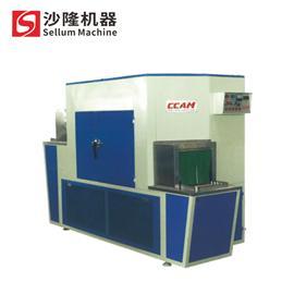 SL-827|旋转式恒温恒湿加硫机|沙隆机械