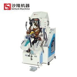 SL-N737B|油压自动前帮机(七爪)|沙隆机械