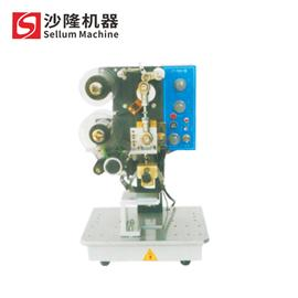 SL-RM4|电脑板热打码机|沙隆机械