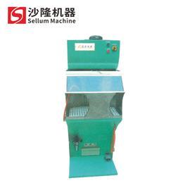 SL-529|手动打粗磨鞋台附吸尘机|沙隆机械