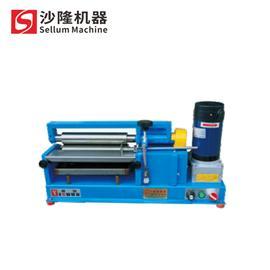SL-G 22cm调速白胶机 沙隆机械