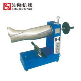 SL-A70靴筒定型机|沙隆机械