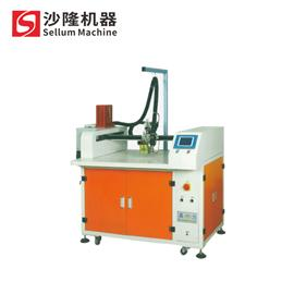 SL-RP8050 热熔胶喷胶机 沙隆机械