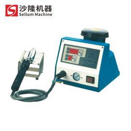 SL-A808|全自动上胶折边机|沙隆机械