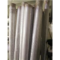 Successfully developed independently the hot melt adhesive film for rubber bonding JH-E014