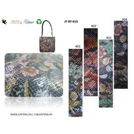 JT-RF-013 | Recycled fabric for handbags, footwear etc