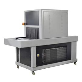 C800 small steam heat setting machine