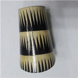 纤亚鞋材 各种不规则花式层皮跟07 层皮 厂家直销 质优价实