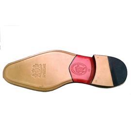 纤亚 高端皮鞋 真皮组合底 厂家直销 质优价实