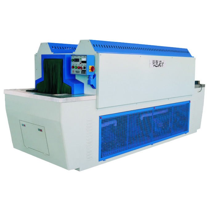 高速冷却定型机(加宽加高型)RS-775WH