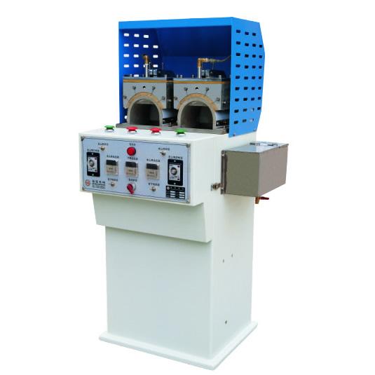 鞋头蒸气湿蒸软机(高压节能式)RS-236