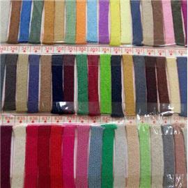 各式各色鞋带,鞋带厂家,织带,松紧带厂家直销