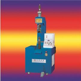 供应半自动油压钉跟机LX-607 油压半自动钉跟机