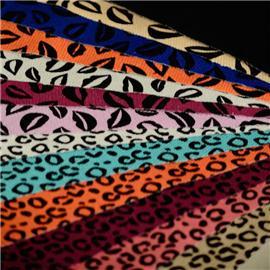 新品XQ6091 时尚绒布面料 亮片布 弹力绒布