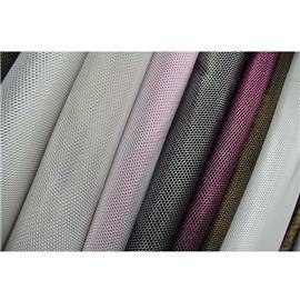 面料XQ818-46网布系列 |鞋用面料 |烫金压胶布