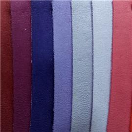 Recommended high quality Sri Lanka shoes fabric fashion metal texture high quality gilding fabric