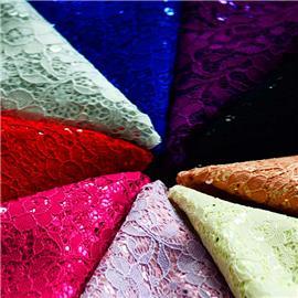 Fashion lace mesh cloth XQ6097