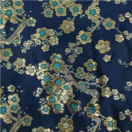 New product recommendation xq9055 fashion printing series vamp fabric