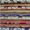XQ60101时尚蕾丝网布 |绒布 |特殊面料