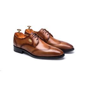 男士商务正装皮鞋|BSL-18866|伯昇鞋业