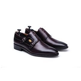 男士商务正装皮鞋|BSL-18999|伯昇鞋业