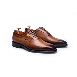 男士商务正装皮鞋|BSL-18666|伯昇鞋业