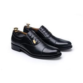男士商务正装皮鞋|BSL-18001|伯昇鞋业