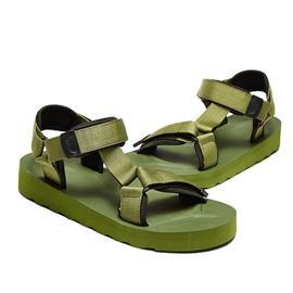 pathfinder男士罗马凉鞋潮魔术贴高帮可拆卸情侣沙滩鞋2019夏季新款凉拖鞋