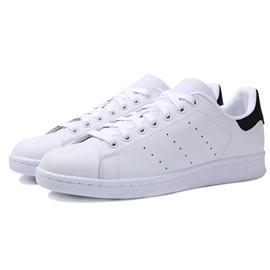 pathfinder夏季日常休闲运动板鞋男头层牛皮潮流透气小白鞋低帮鞋