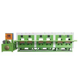 橡胶大底油压机|WH-150DA|伟豪机械