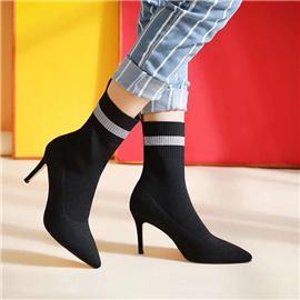 袜子鞋面|XH-41|3D飞织鞋面