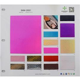 SNM-2051|仿棉绒|舒耐美新材料