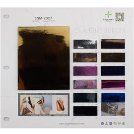 SNM-2027|仿棉绒|舒耐美新材料