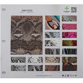 SNM-2035|仿棉绒|舒耐美新材料