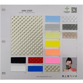SNM-2009|四面弹BEF膜材质|舒耐美新材料