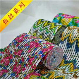 鱼丝织带,织带,特殊织带