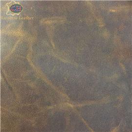 油蜡皮|绵羊皮|彩鸿皮革
