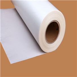 Shoe material stereotype cloth hot melt adhesive film waterproof zipper hot melt adhesive film