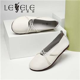 LESELE Grandma shoes, pregnant women's shoes, ladles, soft soles, la6609