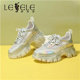 LESELE|Women's casual shoes with thick soles|MA9217