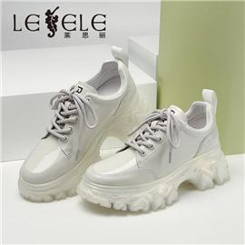 LESELE|British muffin sports casual shoes|MA9066