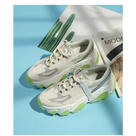 LESELE|Super popular white shoes sports and casual shoes | ma9255