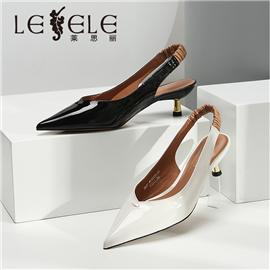 LESELE|Word with stiletto shoes | me9225