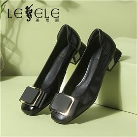 LESELE|Single shoes women