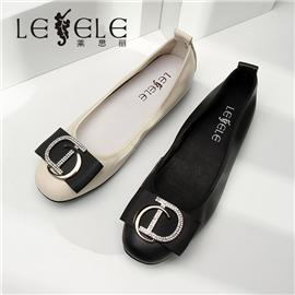 LESELE|Soft soled women