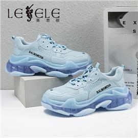 LESELE 莱思丽2021夏季新款时尚休闲老爹鞋LA7830