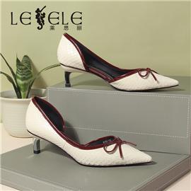 LESELE|Wingtips and heels | ma9316