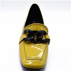方头中矮跟|180893|娇一点鞋业
