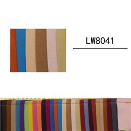 LW8041 环保耐湿|漆皮超纤|绒面超纤