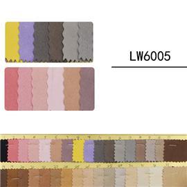 LW6005 环保耐湿|漆皮超纤|绒面超纤